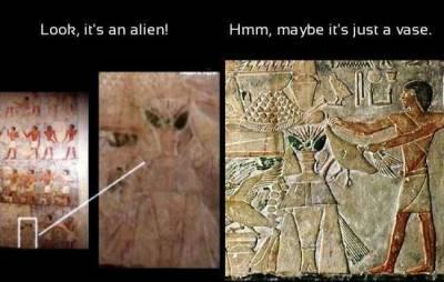s02005400 Những truyền thuyết bí ẩn về Ai Cập cổ đại