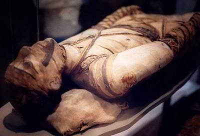 s37180913 Những truyền thuyết bí ẩn về Ai Cập cổ đại