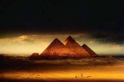 s52490504 Những truyền thuyết bí ẩn về Ai Cập cổ đại